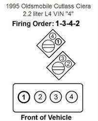 1993 oldsmobile cutlass ciera firing order diagram questions 858975f jpg question about oldsmobile cutlass ciera