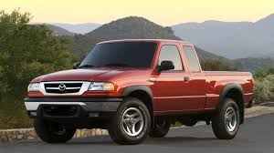 1994 Ford Ranger Tire Size Chart 1994 2009 Mazda B Series The Ford Ranger Doubles As A Mazda