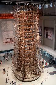 Expo Square Pavilion Seating Chart Shanghai Biennale 2012 Artnews Com