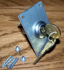 garage door key switch