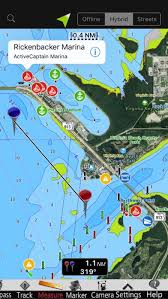 Gps Nautical Charts Apk Lake Of The Ozarks Gps Charts App Download Navigation
