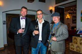 February 11,2015 DAOU Estate Soiree — Sly's State of Wine