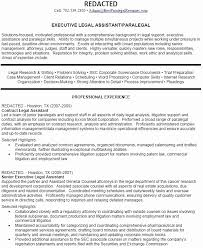 Objective For Legal Assistant Resume Sample Paralegal Resume Inspirational Best Paralegal Resume 76