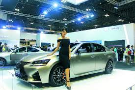 new car release singapore5 great reasons to attend the Singapore Motorshow 2017  TODAYonline