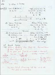 january 31 2016 as level c1 elimination inequalities linear and quadratic linear inequalities quadratic inequalities simultaneous equations