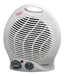 fan heater. fan heater e