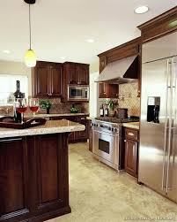 Cherry Cabinets Kitchen Light Cherry Cabinets Wall Color weederninfo