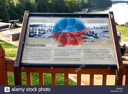 Cumberland River Charts Civil War Battle History Charts On The Banks Of The