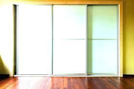 glass door repair sliding door repair closet door installation replacing sliding closet glass door repair