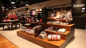 Nike Store In Argentina Earns Gold Leed Certification Leed