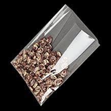 Small Cellophane Bags - Amazon.co.uk
