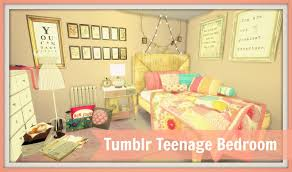 Sims Bedroom Sims 4 Tumblr Teenage Bedroom Dinha