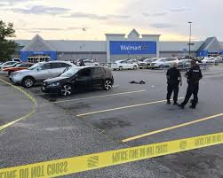 Man Dies After Shooting Outside Walmart In Auburn Portland