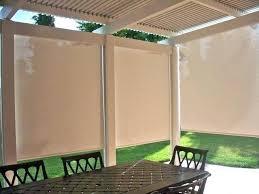 extraordinary fabric patio covers pergola waterproof cover ideas