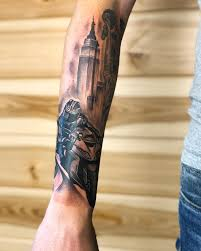 Vean Tattoo At Veantattoobrovary Instagram Profile Picdeer