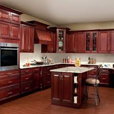 Refinish Stained Wood How To Refinish Stained Wood Kitchen Cabinets Modern White L Shape