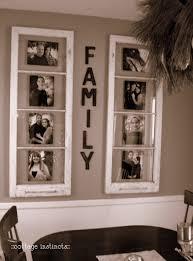cool diy home decor. diy home decor: use old windows as new photo frames cool diy decor n