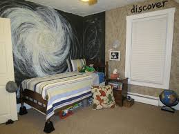 Science Wallpaper Bedroom Soups Sauces More On A Science Bedroom Mission