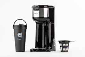 Keurig blinking light cause the cause of the blinking lights situation with a keurig brewer is the machine has got itself into a state that it is unsure of its next step in the process. Sboly Single Serve Coffee Maker Review The Gadgeteer