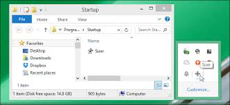 add to startup how to add programs files and folders to system startup in windows