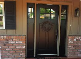 fiberglass front doors with side lights of incridible fiberglass entry door with one sidelight best home