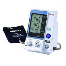 Omron Blood Pressure Monitor Comparison Chart Omron Hem 907xl Intellisense Professional Digital Blood