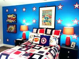 avengers room decor kit marvel