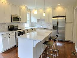 Tacoma Park Md Remodeling Contractor Rates Cabinets