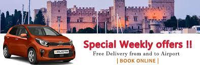 Rent A Book Online Free Ruote Rent A Car In Rhodes Greece Rhodes Car Rentals Car