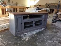 Reclaimed Media Cabinet Tv Stand Entertainment Center Media Console Cabinet
