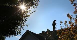 Want A Solar Home Consider Batteries  CSMonitorcomWilkinson Solar Lights
