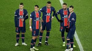 PSG: Marco Verratti und Alessandro Florenzi vor Spiel gegen FC Bayern  negativ getestet - Eurosport