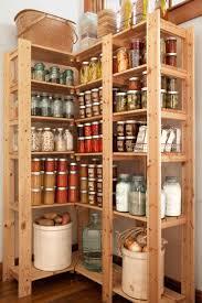 Kitchen Closet Pantry 14 Smart Ideas For Kitchen Pantry Organization Pantry Storage Ideas