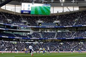 Das sind die öffnungszeiten für tottenham hotspur stadium As Tottenham Hotspur Stadium Finally Opens The List Of Premier League Grounds Gaining On Old Trafford Continues To Grow South China Morning Post