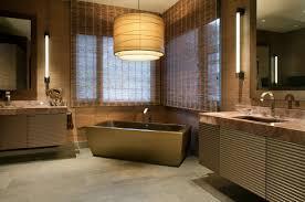 choosing lampshade pendant bathroom