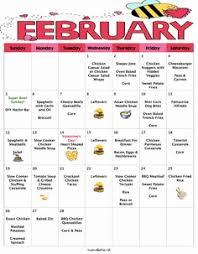 Weekly Menu For One Number One Kitchen Menu Beautiful Love This Idea I Plan Weekly Menus