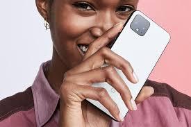 Вышли новые <b>смартфоны Google Pixel</b> 4 и Pixel 4 XL ...