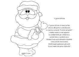 Poesie Di Natale X Bambini