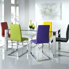 dining table for 4 dining glass table and chairs best home ideas wonderful glass dining table dining table