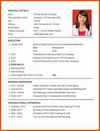 Resume Samples Pdf Unique Good Resume Examples Pdf Durunugrasgrup