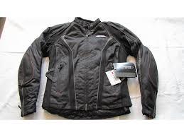 harley davidson women s fxrg waterproof textile riding jacket 98366 09vw s m