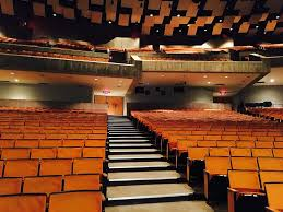 Lehman College Performing Arts Center Seating Chart Lehman College Concert Hall Lehman College Flickr