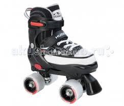 <b>Детские ролики hudora roller</b> skate black в Ростове-на-Дону 🥇