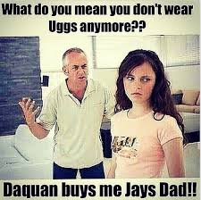 Daquan memes emerge on Instagram; funny or no? via Relatably.com