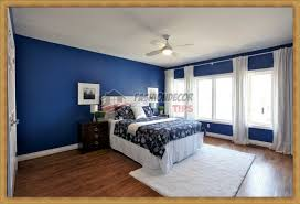 Bedroom Wall Paint Combinations With Two Color Ideas