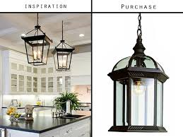 Lantern Pendant Light For Kitchen Lantern Pendant Light Fixtures Soul Speak Designs