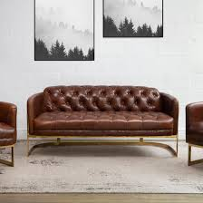 h3070 3 heston chesterfield couch gold framed