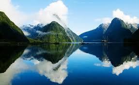 new zealand ord sound fiordland new zealand