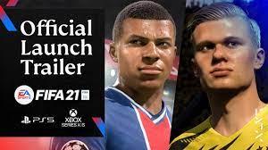 FIFA 21 - لعبة فيديو كرة القدم من EA SPORTS™ - موقع EA الرسمي