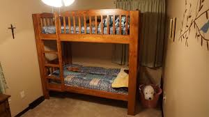 Castle Loft Bed Plans 31 Diy Bunk Bed Plans Ideas That Will Save A Lot Of Bedroom Space